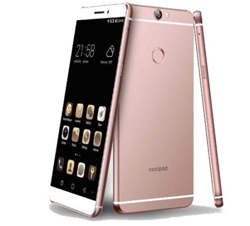 Coolpad Max Specifications price and availability in India