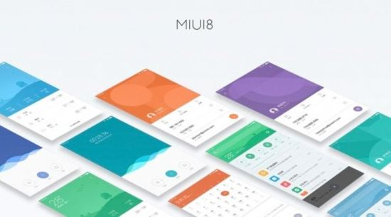 List of Xiaomi smartphones supporting MIUI 8