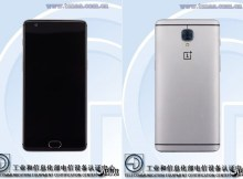 OnePlus 3 TENAA lisitng - specifications revealed