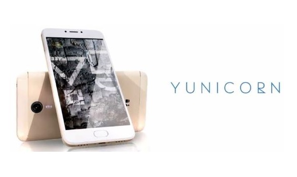 YU Yunicorn specifications and price