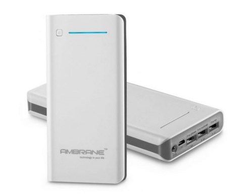 Ambrane P2000 power bank availability