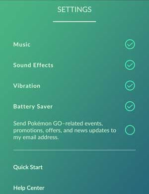 How to increase Battery life while playing Pokemon Go in any Android Smartphone