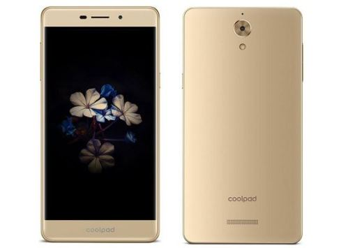 Coolpad Mega specifications and price in India