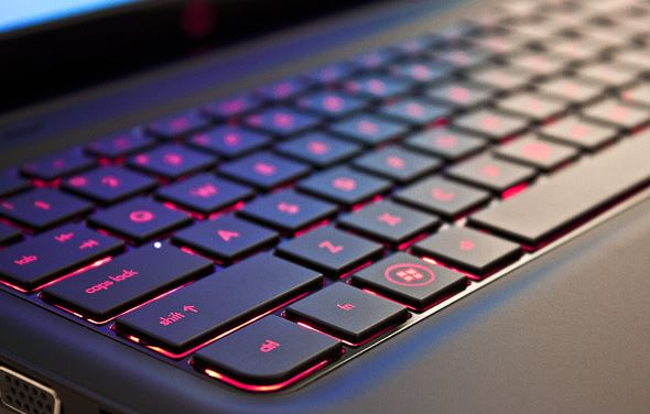 How To Check If My Laptop Has The Keyboard Backlight?
