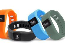 zebronics zeb fit 100 fitness tracker
