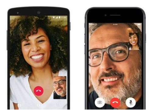 How to use WhatsApp Video calling feature in Android iOS and Windows devices