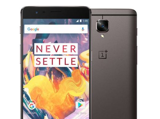 OnePlus 3T India pricing and availability