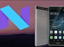 list of huawei smartphones to get android nougat based emui 5.0 update