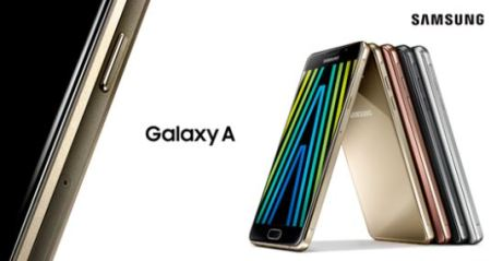 List of samsung Galaxy A series to get Android Nougat update