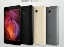 Xiaomi Redmi Note 4 India price and specifications