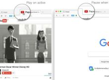 How to Pause and Resume Youtube Videos while switching tabs in Firefox browser