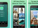 How to Save or Download WhatsApp Status or Stories to Gallery in any Android device