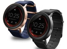 Misfit Vapor with GPS and AMOLED display launched at $199