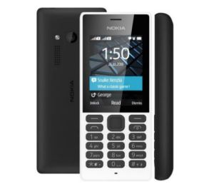Nokia 150 and Nokia 150 Dual SIM price in India