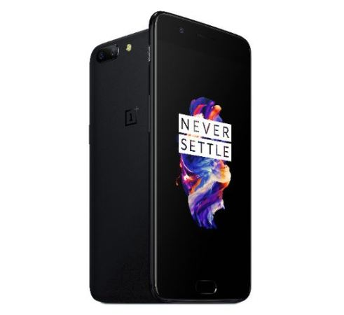 OnePlus 5 India price and availability