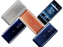 Nokia 8 price and specifications in India