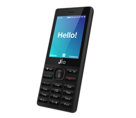 Relaince Jio Phone price, plans, availability and features