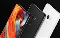 Xiaomi Mi Mix 2 India price and availability date
