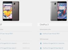 Face unlock feature for OnePlus 3 and 3T