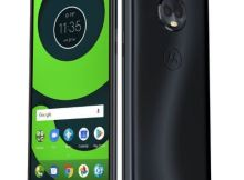 Moto G6 price in India