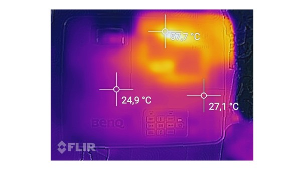 BenQ-TH530-Hitze_4