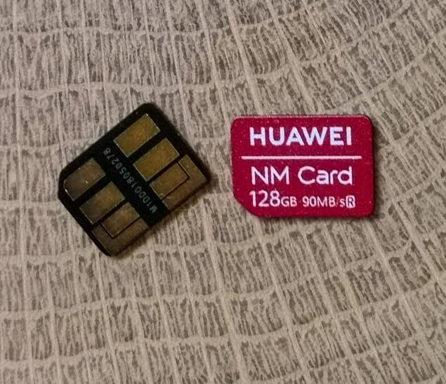 Huawei NM Card 128 GB