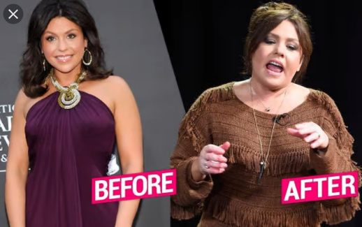 EVERYTHING You Need To Know About Rachael Ray Weight Gain