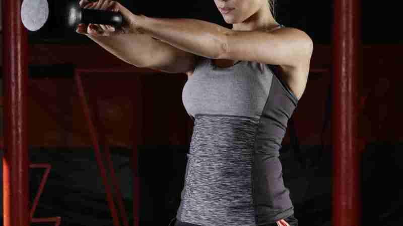 Jennifer Love Hewitt Weight Gain
