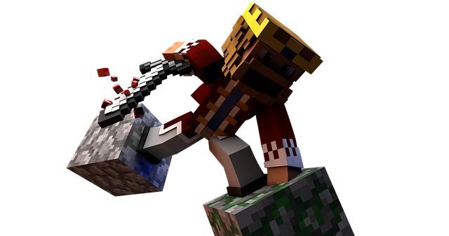 T Flip Flop Minecraft
