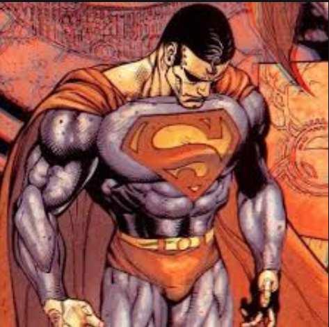 How powerful is Cosmic Armor Superman? Superman Characteristics
