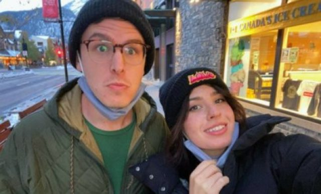Idubbbz girlfriend ,Ian carter girlfriend