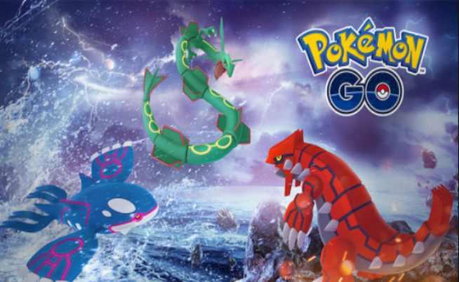 Dragon Type Pokemon go – 5 Best Way to Catch Dragon Type Pokemon