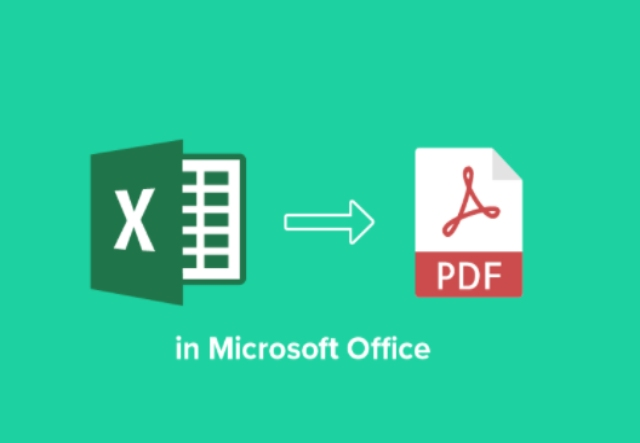 8 Most Helpful Excel to PDF Converter Tools in 2021