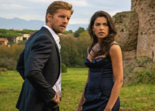 Blood And Treasure Season 2 Release Date, Cast, Story, and Characters