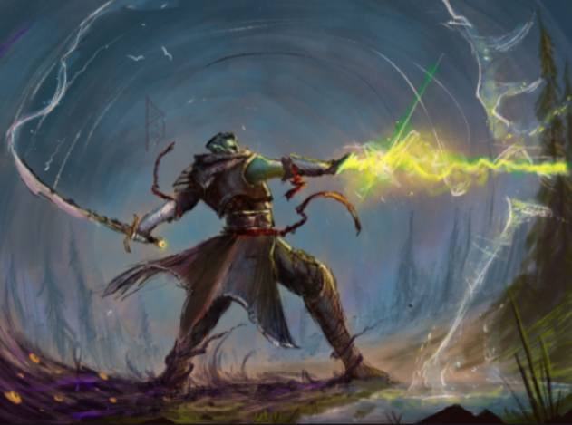 10 Best Eldritch Blast 5e Ideas- Complete Guide of D&D 5th Edition Spells