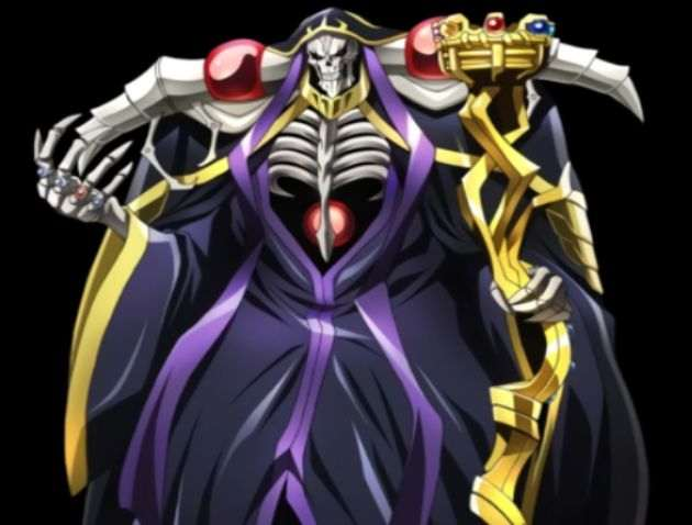 Overlord Season 4 Release Date, Cast, Story, and Characters: