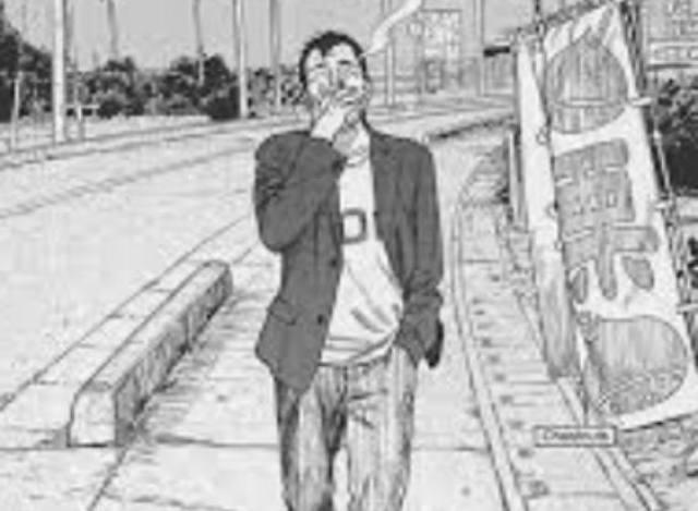 Ikuya Ogura Ajin Season 3