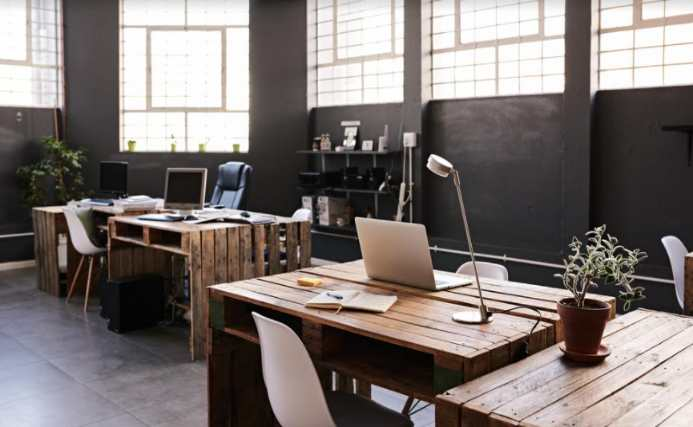 Upgrading Your Office? 6 Tips for Redesigning Your Workspace