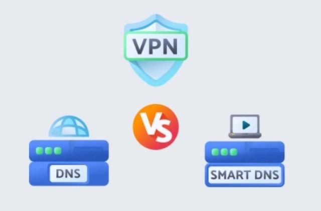 Geo Blocking Using Smart DNS