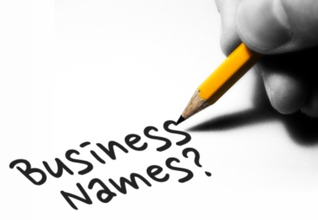 Don't Let a Bad Name Sink Your Business – Business Name Ideas