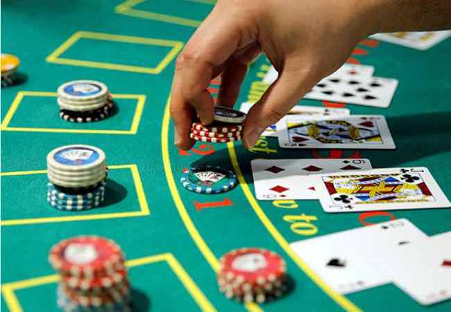 Introduction to Casino Gambling for Beginners – online casino games guide