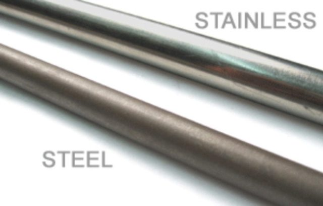 Casting Carbon Steel vs Stainless Steel