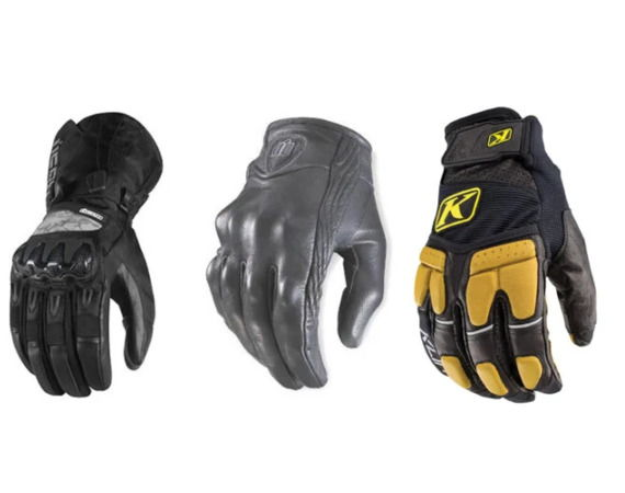 Keys Features to Choosing the Right Motorcycle Gloves