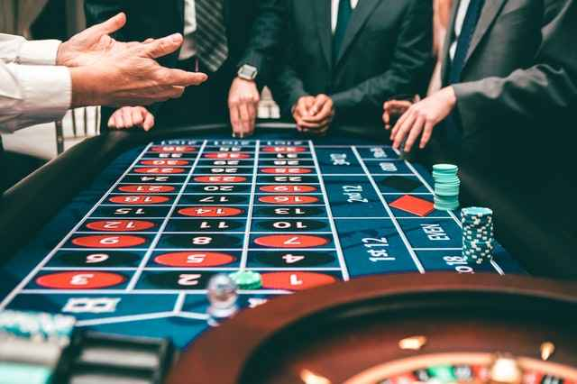 10 Benefits Of Selecting A Genuine Online Casinos