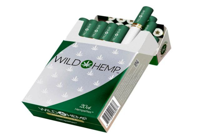 Why Should You Opt For Hemp CBD Cigarettes?