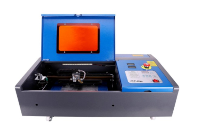 K40 Laser Cutters: The Best DIY Laser Cutter Engravers