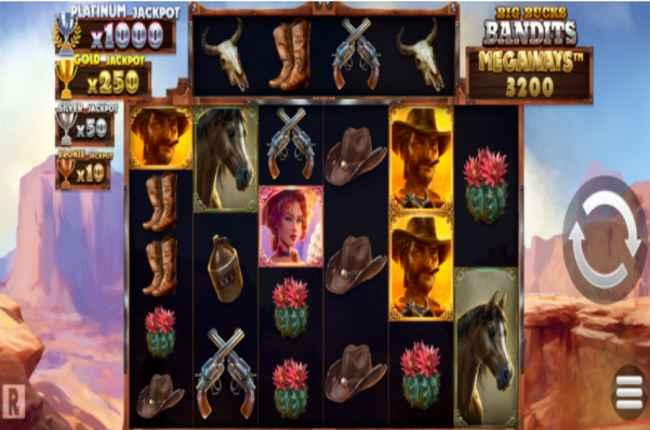 Megaways Slot Games Unique Features