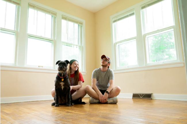 How to Furnish Your First Home in 2021