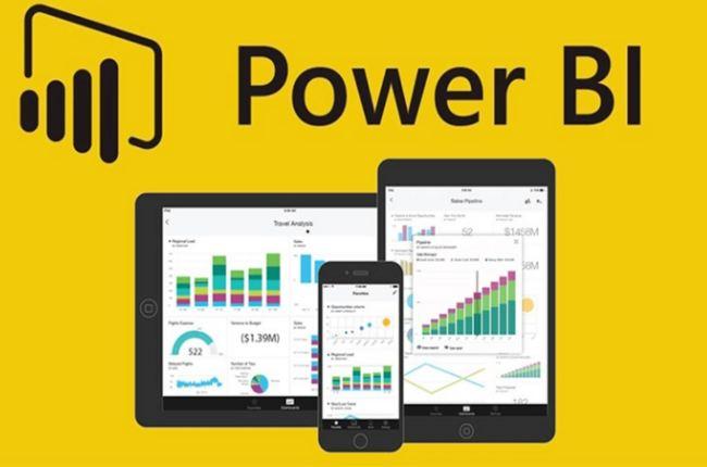 "5 Advantages That Make You Say ""Yes"" to Microsoft Power BI"