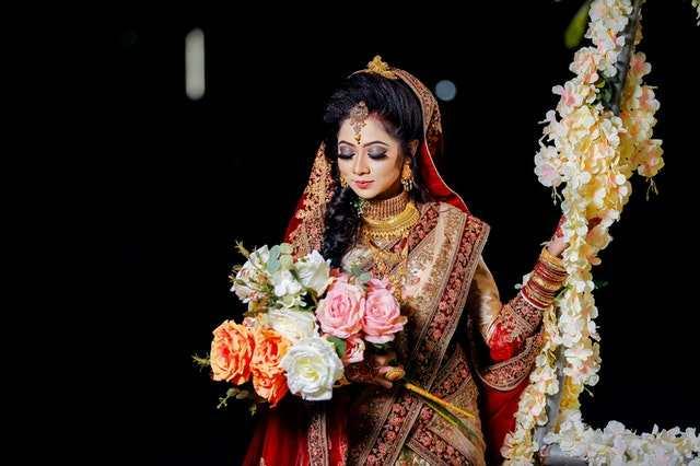 Choosing a Wedding Dress for a Bali Wedding